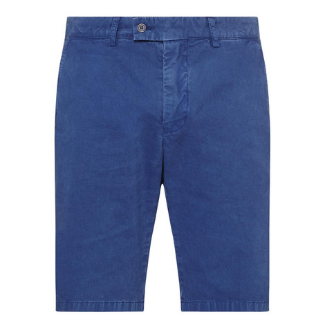 Stone Wash Shorts , ${color}