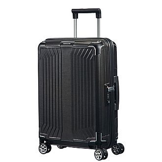 Lite-Box Spinner Cabin Case 55cm