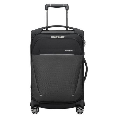B-Lite Icon Four Wheels Spinner Bag 55cm, ${color}