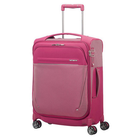 B-Lite Icon Four Wheels Spinner Bag 55cm, ${color}