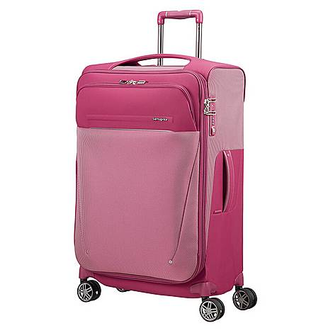 B-Lite Icon Four Wheels Spinner Bag 71cm, ${color}