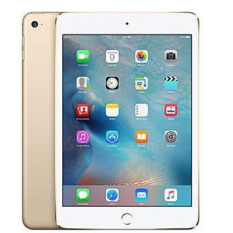iPad mini 4 Wi Fi 128GB