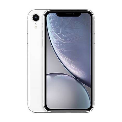 iPhone XR 64GB White, ${color}