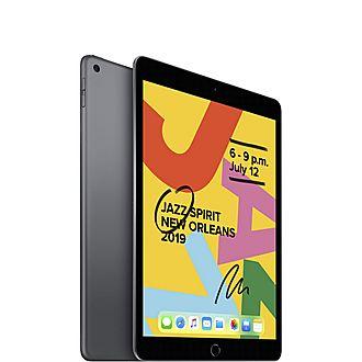 10.2-inch iPad Wi-Fi 32GB Space Grey