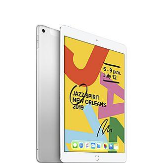 10.2-inch iPad Wi-Fi 32GB Silver