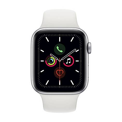 Apple Watch Series 5 GPS 44mm, ${color}