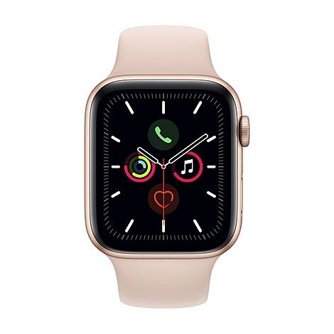 Apple Watch Series 5 GPS 44mm Gold, ${color}
