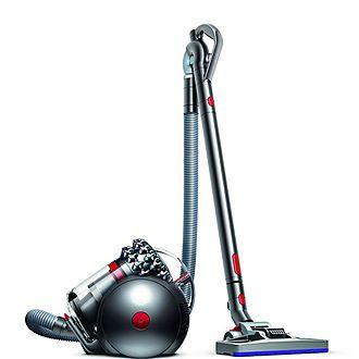 Big Ball Cinetic Animal Vacuum Cleaner