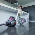 Big Ball Cinetic Animal Vacuum Cleaner, ${color}