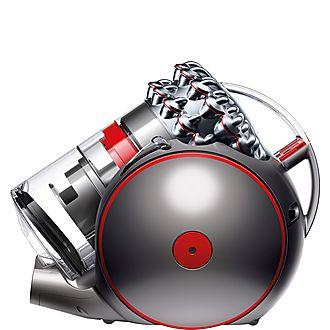 Cinectic Big Ball Animal 2 Vacuum Cleaner