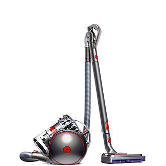 Cinetic Big Ball Animal 2 Vacuum Cleaner