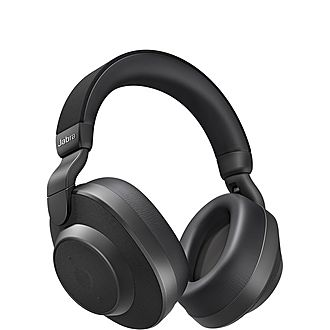 Elite 85h Wireless Noise-Cancelling Headphones