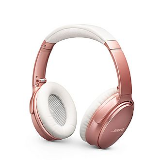 QuietComfort 35 Series II Over-Ear Wireless Headphones