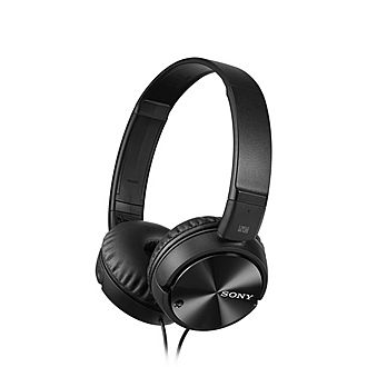 Smartphone Compatible Noise Cancelling Headphones