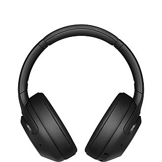 EXTRA BASS Wireless Noise Cancelling Headphones