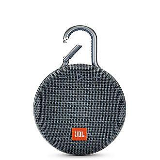 Clip 3 Portable Bluetooth® Speaker