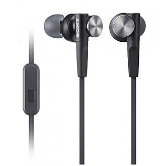 Extra Bass In-Ear Headphones