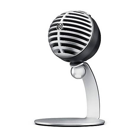 Digital Condenser Microphone Mv5 with Lightning Cable, ${color}