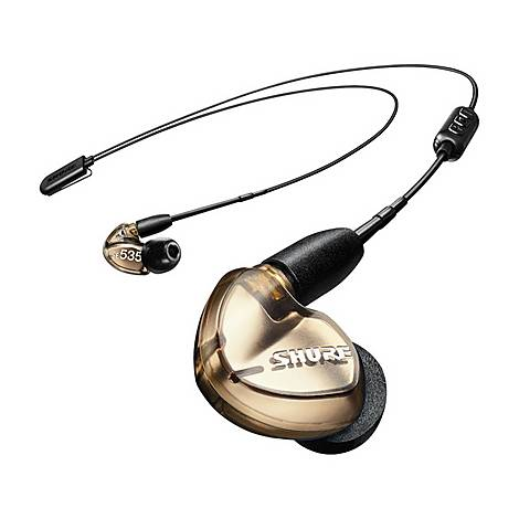 Se535 Sound Isolating Earphones, ${color}