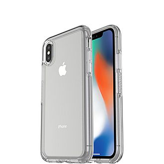 Symmetry iPhone X/Xs Case