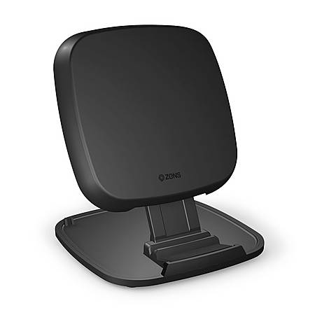 Stand + Dock + Watch Aluminium Wireless Charger, ${color}
