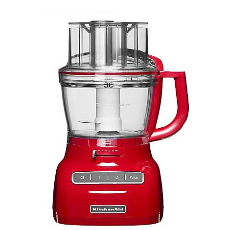3.1L Food Processor - Empire Red, ${color}