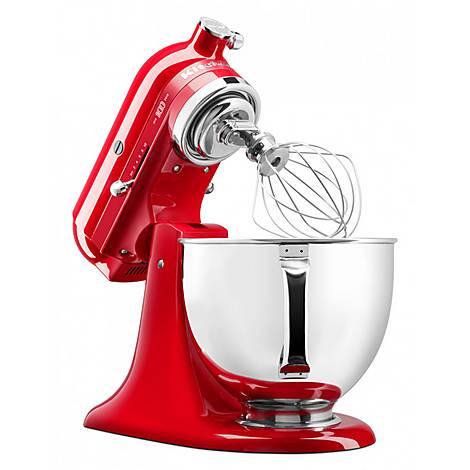 Limited Edition Queen of Hearts 4.8L Stand Mixer, ${color}