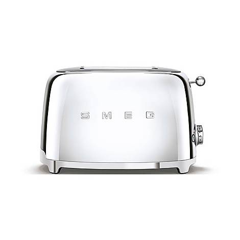50'S Retro Style Aesthetic 2 Slice Toaster, ${color}