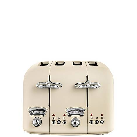 Argento Flora Toaster, ${color}