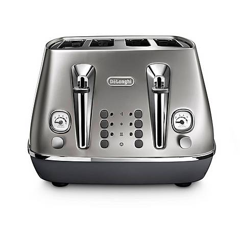 Distinta Four Slice Toaster, ${color}