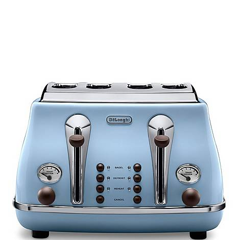 Vintage Toaster 3.18Kg, ${color}