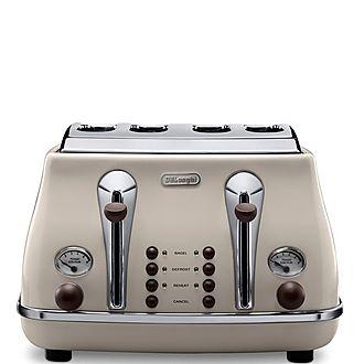 Vintage Toaster 3.18Kg