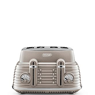 Scolpito Toaster