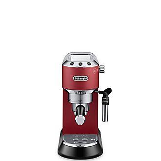 Dedica Pump Coffee Maker