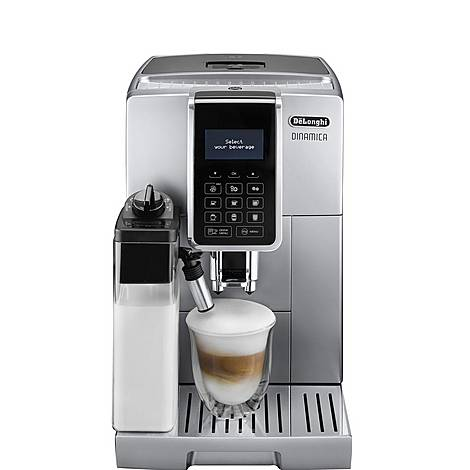 Dinamica Coffee Machine ECAM350.75.S, ${color}
