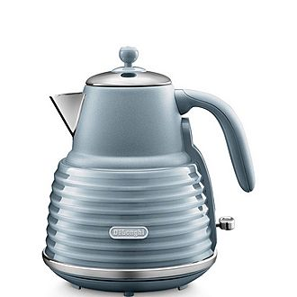 Scolpito Kettle