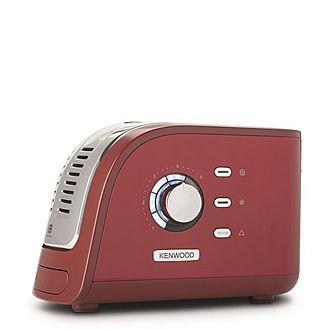 2 Slot Turbo Toaster