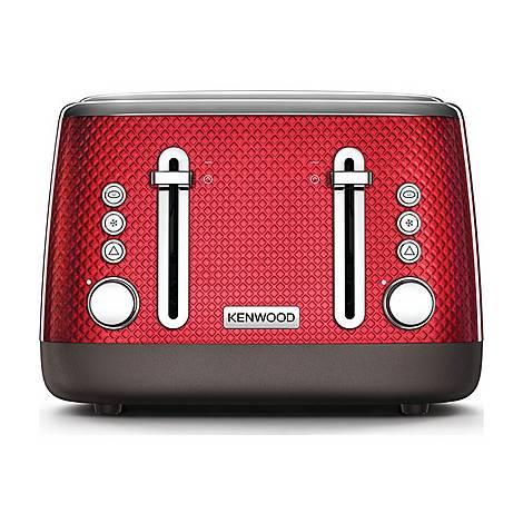 Mesmerine 4 Slot Toaster, ${color}