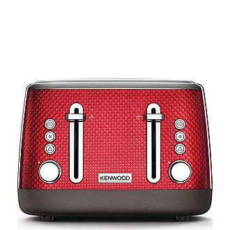 Mesmerine 4 Slot Toaster
