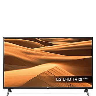 49 Inch LG ULTRA HD 4K TV