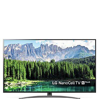 """55"""" Nanocell 4K TV"""