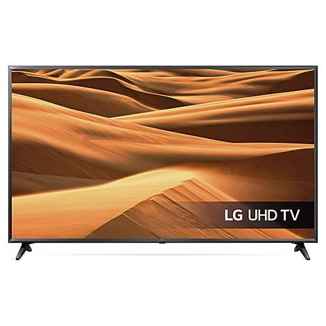 55 Inch ULTRA HD 4K TV, ${color}