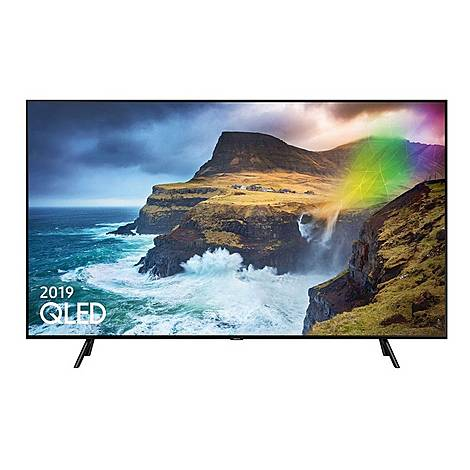 55 Inch QLED TV, ${color}