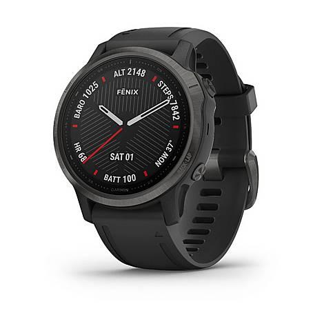 Fenix 6S Pro Smart Watch, ${color}
