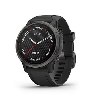 Fenix 6S Pro Smart Watch