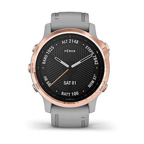 Fenix 6S Smart Watch, ${color}