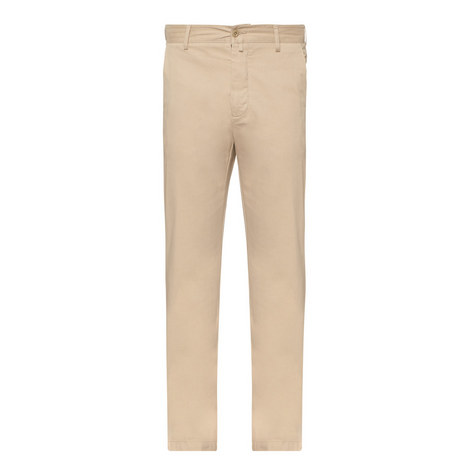 Straight-Fit Chinos, ${color}