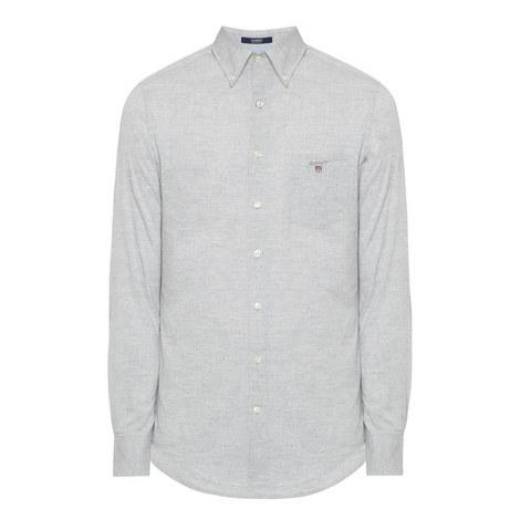Air Chambray Regular Fit Shirt, ${color}