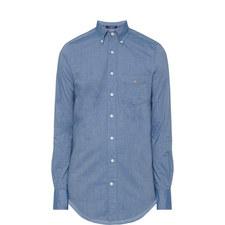 The Oxford Chambray Shirt