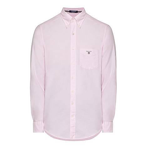 Oxford Cotton Shirt, ${color}
